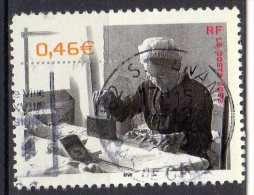 """Louise La Repasseuse"", La Pommeraye, 1950 - N° 3523 Obli. - Oblitérés"