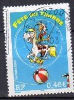 Lucky Luke - N° 3546 Obli. - Oblitérés