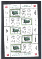 XOB762  ÖSTERREICH 2002 ANK NR. 2414  Michl 2380 KLEINBOGEN  Used / Gestempelt - 2001-10 Gebraucht