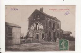 Steenwerck La Gare Bombardee - Unclassified