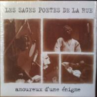 Les Sages Poetes De La Rue  °°° Amoureux D'une Egnim    /  Cd Single - Rap & Hip Hop