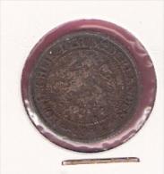NEDERLAND 1 CENT 1914 - [ 3] 1815-… : Royaume Des Pays-Bas