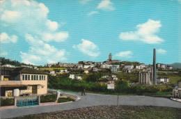 AREZZO -  CASTIGLION FIORENTINO - PANORAMA - Arezzo