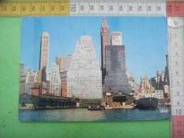 51)   Manhattan :     : Recto Verso - Manhattan