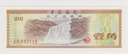 China Ten Fen - China