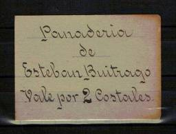 CARRION DE LOS CALATRAVA (CIUDAD REAL) - Nationalist Location