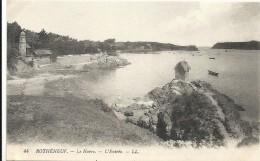 Seine Maritime : Rotheneuf, Le Havre, L'Entrée - France