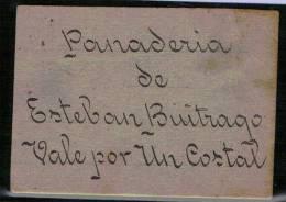 CARRION DE CALATRAVA (CIUDAD REAL) - Nationalist Location