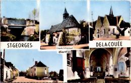 SAINT GEORGES DE LA  COUEE  / LOT  1228 - France