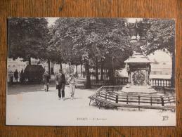 NIORT (79) - L'avenue - Niort