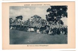 Burkina Faso - Mission D´Ouagadougou (Haute Volta) - Foire Au Coton D'Ouagadougon - N° 22 - Burkina Faso