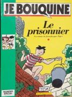 Je Bouquine - Le Prisonnier - Un Roman De Jean-Jacques Tupet - Bayard Presse Jeune - Chamois D'Or - Numéro Spécial - Other