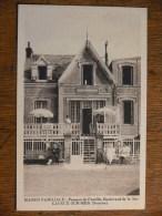 CAYEUX-sur-MER (80) - Maison Familiale - Pension De Famille - Boulevard De La Mer - Cayeux Sur Mer