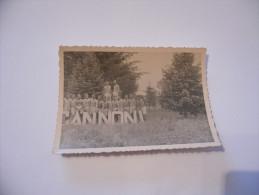 WW2 FOTO ORIGINALE SOLDATO MILITARE - Guerre, Militaire