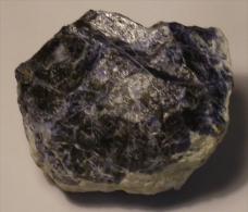 Sodalite  USA - Mineralen
