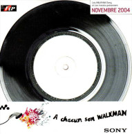 Les Inrockuptibles Musiques Novembre 2004 - Hit-Compilations