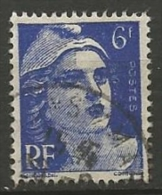 FRANCE N° 720 OBLITERE - France