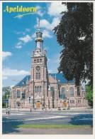 NL.- Apeldoorn. Grote Kerk 2 Scans - Apeldoorn
