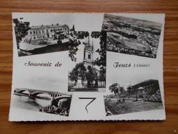 FEURS  Souvenir De ...  Années 50 - Souvenir De...