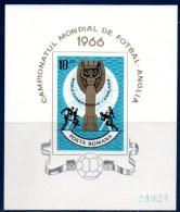 BF 62** : Roumanie, Coupe Du Monde De Football 1966 En Angleterre. - Coupe Du Monde