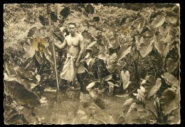 Cpa D´ Oceanie Samoa Missions Maristes D´ Océanie    JA15 66 - Samoa