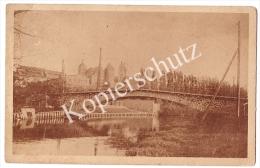 Wurzen, An Der Kamelbrücke  (z2276) - Wurzen