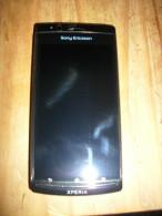 - Téléphone Portable - XPERIA - Sony Ericsson - Orange - Pour Pièces - - Téléphonie