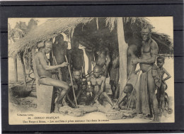Bétou - Forgerons Au Travail - TBE - French Congo - Other