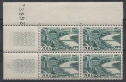 FRANCE - YT PA N° 24 Bloc De 4 CDF - Neuf ** - MNH - Cote: 70,00 € - Airmail