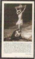 DP. HENDRIK HUYSMAN ° BELLEM 1850 - + BRUGGE 1925 - Religión & Esoterismo