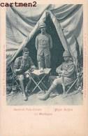 BOER WAR GUERRE DES BOERS TRANSVAAL SOUTH AFRICA GENERAL POLE-CAREW MAJOR BULFEN LIEUTETANT MONTAGUE 1900 - South Africa