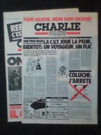 Charlie Matin. N0 1+2 - Te Volgen