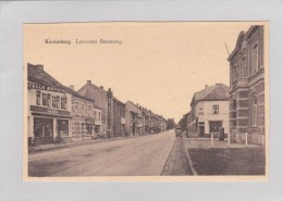 Kortenberg : Leuvense Steenweg - Kortenberg