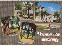 4-Views, SAN ISIDRO, Lima, Peru, PU-1986