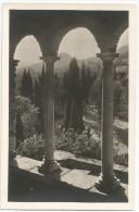 I2262 Taormina (Messina) - Particolare Del Giardino Pubblico / Non Viaggiata - Autres Villes