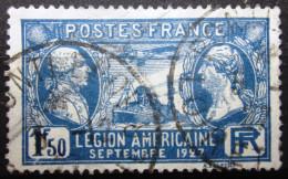 FRANCE              N° 245         OBLITERE - France