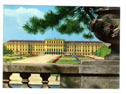 Autriche: Wien, Vienna, Vienne, Chateau De Schonbrunn (15-771) - Château De Schönbrunn