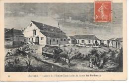 CHARENTON - Laiterie De L'Enfant Jésus (coin De La Rue Des Bordeaux) - Charenton Le Pont