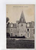 SISTELS - Le Château - Très Bon état - Autres Communes
