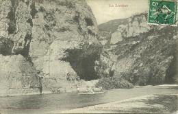Les Gorges Du Tarn  - Sortie Des Détroits                  -- Labouche 63 - Saint Chely D'Apcher