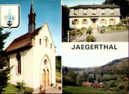 JAEGERTHAL 67 - Multivues - Q-3 - France