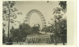 Wien Prater Riesenrad - Ohne Zuordnung