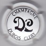 DUBOIS-CLERY N°1 - Champagne