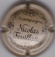FEUILATTE - Champagne