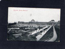 51689    Belgio,    Bruxelles,  Jardin Botanique,  VG  1907 - Foreste, Parchi, Giardini