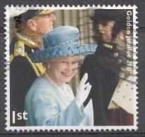 Grande-Bretagne  2012  Mi.nr:3263 Königin Elisabeth II  Oblitérés / Used / Gestempeld - 1952-.... (Elizabeth II)