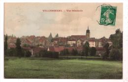 VILLERSEXEL - Vue Générale - Other Municipalities