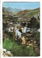 CPSM JAUSIERS (Alpes De Haute Provence) - 1200 M Vue D'ensemble - Francia