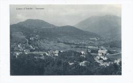 CPA ITALIE - LANZO D'INTELVI - Panorama - Très Jolie Vue Générale Du Village - Italia