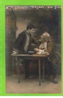 M. Ovido Premiér Ténor Leger, En Dézair In 'La Glu' 1912 Théatre Royal D'Anvers, - Opéra